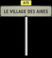 Village des Aires