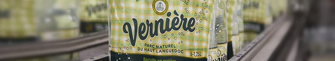 pack Vernière