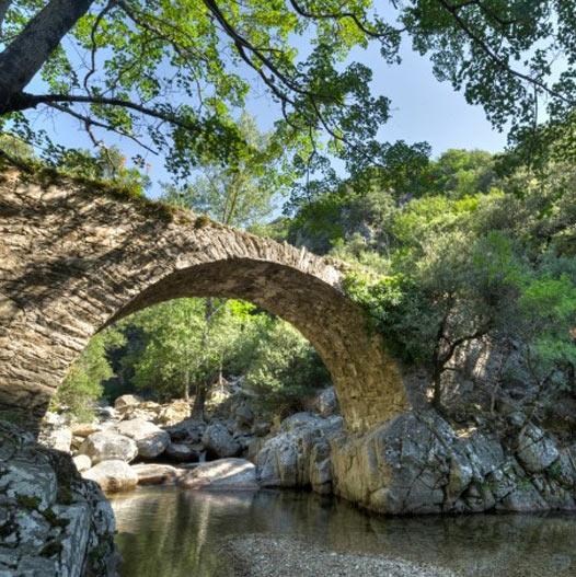 pont vernière