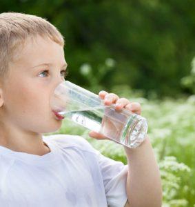 Vernière - l'eau de toute la famille